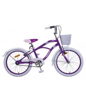 Bicicleta Kova LOLA 20