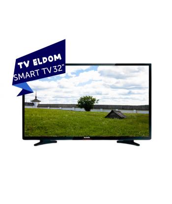 """TV SMART ELDOM 32"""""""