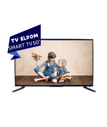 """TV SMART ELDOM 50"""""""