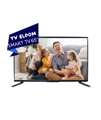 """TV SMART ELDOM 65"""""""