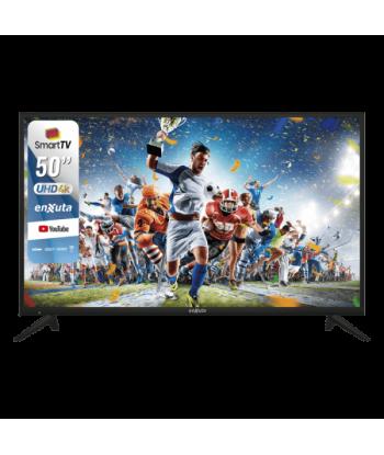 TV SMART ENXUTA 50″
