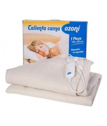 Calienta Cama 1 Plaza Ozoni